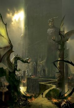 All Kinds of Fantasy... - Fantasy - Community - Google+