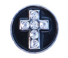 Diamond Cross Jewel