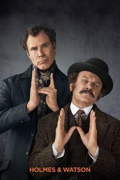 Holmes And Watson Pelcula Torrent Pelicula Completa Descargar