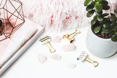 photo gratuite girly bougie plante grasse rose doré styled stock flat lay Business Coach, Girly, Bath Caddy, Rose, Blog, Happiness, Instagram, Flat Lay, Templates