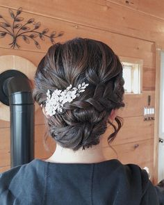 CHIC BRAIDED UPDO Want flawless wedding hair & makeup with zero stress? We gotchu! Go ahead and schedule your free consultation call today - link in bio @WindyCityGlam! . #chicagobridalmakeup #chicagomakeupartist #chicagoweddingmakeup #chicagobride #chicagomua #chicagowedding #chicagobridalmakeupartist #chicagobridalmua #chicagoweddingmua #chicagoweddingmakeupartist #chicagomua #chicagoweddingplanning #chicagoweddingphotographer #chicagobridalhair #chicagohairstylist #chicagoweddinghair #chicago