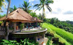 Luxurious Nipa Hut. :)  http://www.stylisheve.com/