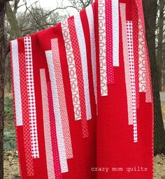 crazy mom quilts: Lines by Design blog hop