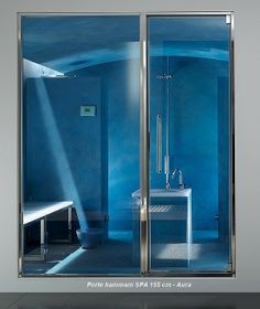 porte hammam Spa Bathroom Design, Bathroom Spa, Bathroom Styling, Bathroom Ideas, Bed & Bath, Amazing Bathrooms, Designer, Locker Storage, Image Search