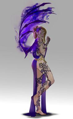 Feyre Archeron Cursebreaker aka Feyre Darling