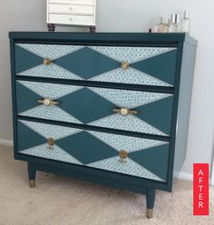 Before & After: A $9 Thrift Store Upcycle