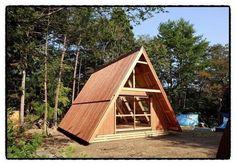 삼각지붕 소형주택 : 네이버 블로그
