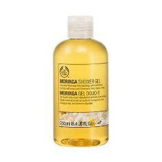 Moringa Shower Gel,  great smell.