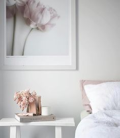 Minimalist Home Decor, Minimalist Bedroom, Home Trends, Closet Bedroom, My New Room, Beautiful Bedrooms, Room Decor, Interior Design, Blush Bedroom