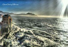 Genova Quinto al mare