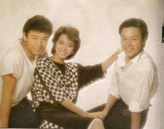 Anita Mui, Look At The Sky, Chemistry, Handsome, The Incredibles, Singer, Actresses, Star, Couple Photos