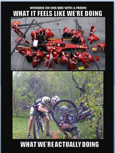 140 Best Funny Cycling Stuff images | Cycling, Cycling ...