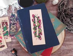 Marque-page Ink & Wonder
