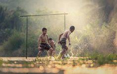 Free Image on Pixabay - Football, Children, Sports, Action
