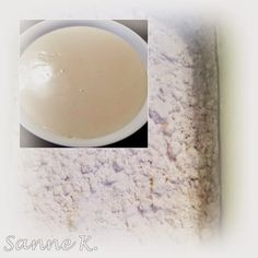 Puddingpulver auf Vorrat Geschmacksrichtung Sahne-Karamell