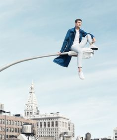 #Lacoste SS14 Campaign Life is a #Beautiful #Sport