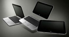HP reveals its Windows 8 laptop/tablet hybrid, the Envy x2