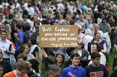 14 Uva Ideas Student Protest Charlottesville Wedding Charlottesville