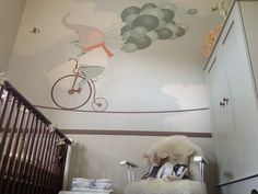 The wallpaper can be ordered in various sizes. We are like tailors, the wallpaper will fit perfectly on your wall, you just have to give us the measures you need! Bedroom Wallpaper, Cool Wallpaper, Baby Rooms, Baby Boy Nurseries, Little Hands Wallpaper, Elephant Wallpaper, My Little Baby, Elephants, Grandkids