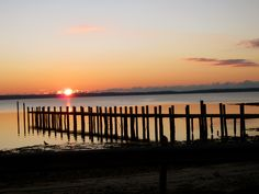 The Sun Rising...