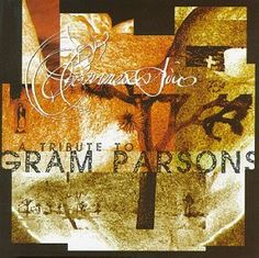 Various - Conmemorativo: A Tribute To Gram Parsons at Discogs