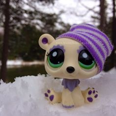 Littlest Pet Shop Love