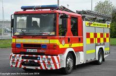 Rescue Vehicles, Fire Apparatus, Emergency Vehicles, Fire Engine, Fire Trucks, Ireland, Engineering, Vans, American