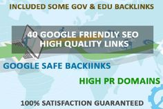 create,40 HighPR,backlinks for you by kstseo
