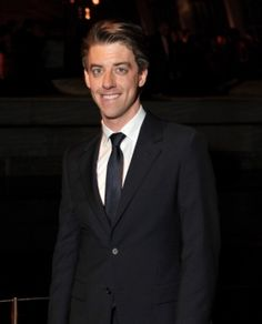 "Tony Awards: Christian Borle Wins Best Supporting Actor in a Play    Known to millions for his role on NBC's ""Smash,"" picked up the honor for his performance as the villainous Black Stache in ""Peter and the Starcatcher."""