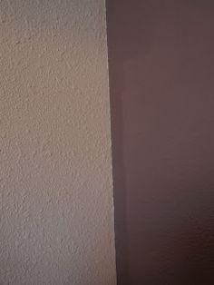 Painting sharp corners - House at Tull Corner