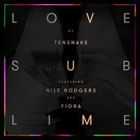 Tensnake - Love Sublime (Le Youth Remix) by Le Youth on SoundCloud