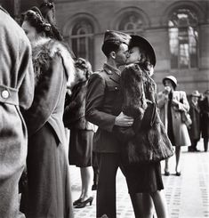 photo Kamera work : Robert Doisneau