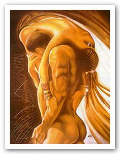 wak paintings | ... AFRICAN AMERICAN ART PRINT Taking Her Back by Kevin Williams (WAK