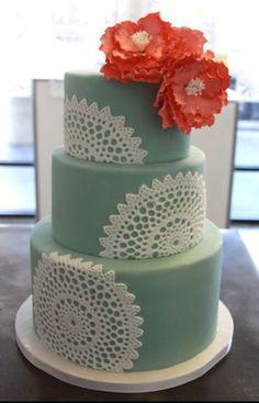 Doliy cake