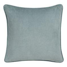"""Bennet Seaglass 18"""" pillow from Crate & Barrel, $29.95"""