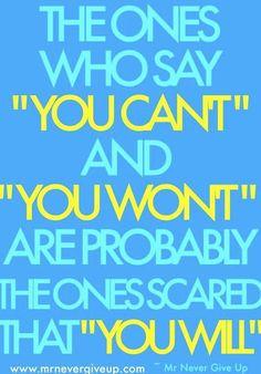 inspirational quotes | Inspirational Quotes photo Ashlee Holmes' photos - Buzznet