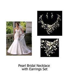 Hair & Head Jewelry Bridal/ Wedding/ Prom/ Party Rhodium Plated Clear Crystal Light Cream Faux Pear A Complete Range Of Specifications