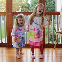 """Tie Dye Sharpie T-shirt <a href=""""http://rachaelrabbit.blogspot.com/2013/10/tie-dye-sharpie-t-shirt.html"""" rel=""""nofollow"""" target=""""_blank"""">rachaelrabbit.blo...</a>"""