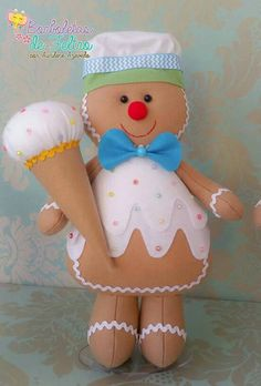 Ginger Shrek, Christmas Decorations, Christmas Ornaments, Holiday Decor, Christmas Gingerbread Men, Christmas Sewing, Felt Crafts, Christmas Stockings, Xmas