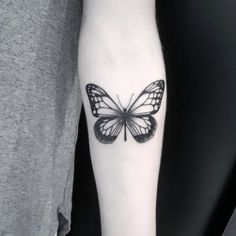 Butterfly Tattoo (6)