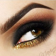 Perfection makeup