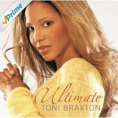 Amazon.com: Ultimate Toni Braxton: Toni Braxton: MP3 Downloads
