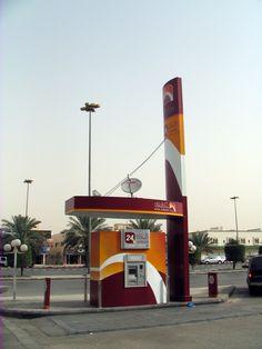ATM Kiosks by Dennis Rainier Caisido at Coroflot.com