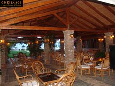 5 visitors have checked in at Apraos. Luxury Suites, See Photo, Pergola, Studios, Outdoor Structures, Outdoor Pergola