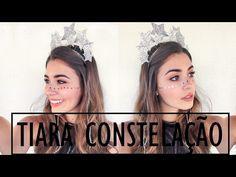 3 FANTASIAS DE CARNAVAL   Frida Kahlo, Vidente e Constelação - YouTube
