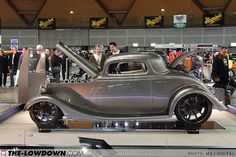 wayne marshall ford coupe - Cerca con Google