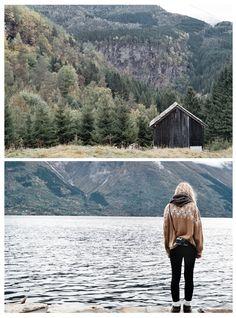 Norway. Inspired & wandering. A place that feels like home. Katt Frank www.kattfrank.com