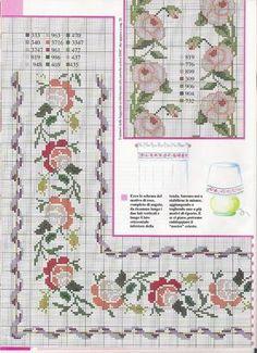 ponto-cruz-flores-punto-de-croce-fleur-3-500x400 78 gráficos de flores em ponto cruz para imprimir