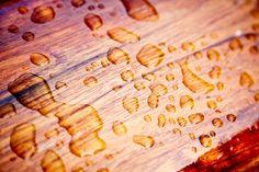Cómo limpiar manchas en la madera | Blog de Habitissimo