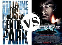 Comparaison du livre #CentralPark de #Musso avec le film #ShutterIsland de Martin Scorsese avec #LeonardoDiCaprio : le premier est une pâle copie du second http://mllecocotte.fr/central-park-musso-vs-shutter-island/